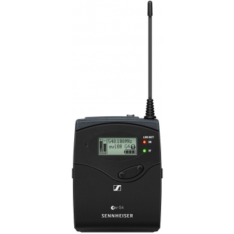 Sistem microfon wireless broadcast EW 135P G4 #3