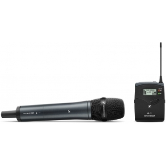 Sistem microfon wireless broadcast EW 135P G4