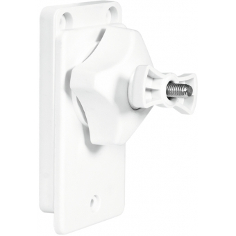 OMNITRONIC Wall Bracket for ODP-204/206 white 2x #2