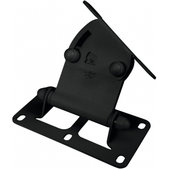 OMNITRONIC Wall Bracket for ODP-208 black #2