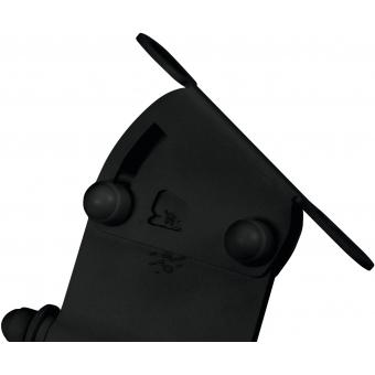 OMNITRONIC Wall Bracket for ODP-208 black #3