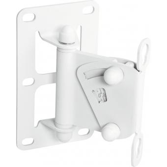 OMNITRONIC Wall Bracket for ODP-208 white