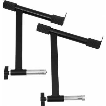 DIMAVERY Extension for SL-4 Keyboard Stand #2