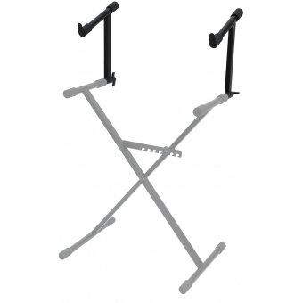 DIMAVERY Extension for SL-4 Keyboard Stand #3