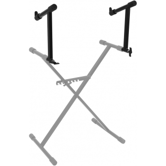 DIMAVERY Extension for SL-4 Keyboard Stand #4