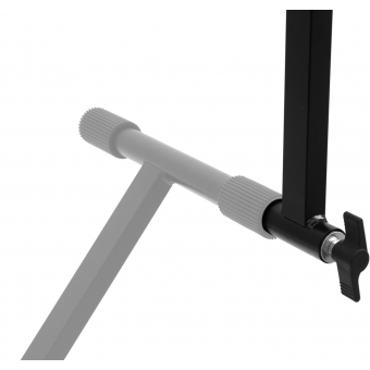 DIMAVERY Extension for SL-4 Keyboard Stand #5