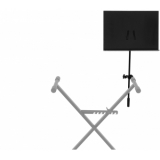 DIMAVERY Extension (Sheet) for SL-4 Keyboard Stand