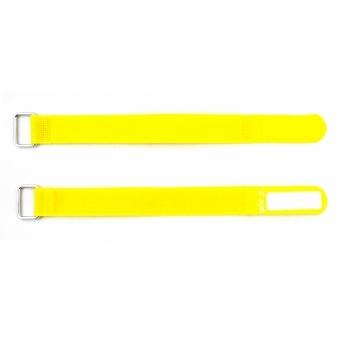 GAFER.PL Tie Straps 25x550mm 5 pieces yellow #3