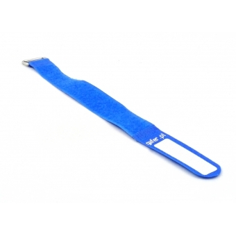 GAFER.PL Tie Straps 25x260mm 5 pieces blue #3