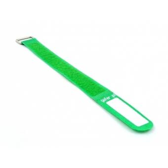 GAFER.PL Tie Straps 25x260mm 5 pieces green #3