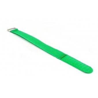 GAFER.PL Tie Straps 25x260mm 5 pieces green #4