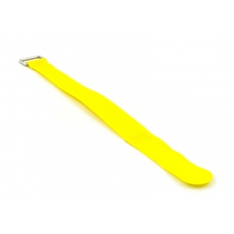 GAFER.PL Tie Straps 25x260mm 5 pieces yellow #5