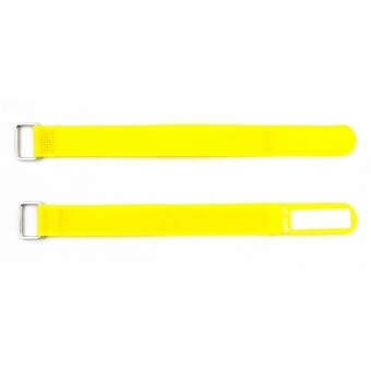GAFER.PL Tie Straps 25x400mm 5 pieces yellow #3