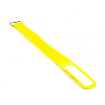GAFER.PL Tie Straps 25x400mm 5 pieces yellow #4