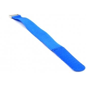GAFER.PL Tie Straps 25x400mm 5 pieces blue #4