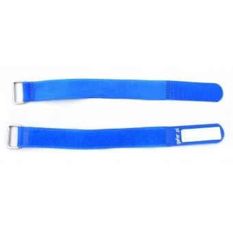 GAFER.PL Tie Straps 25x400mm 5 pieces blue #5