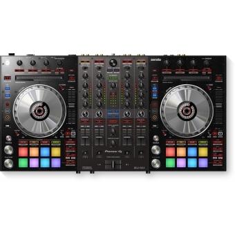 DDJ-SX3 4-channel DJ controller for Serato DJ Pro #2