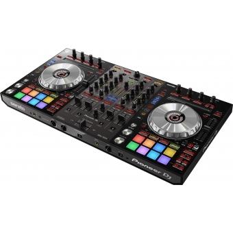 DDJ-SX3 4-channel DJ controller for Serato DJ Pro