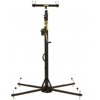 BLOCK AND BLOCK SIGMA-50 Truss lifter 120kg 5m #2