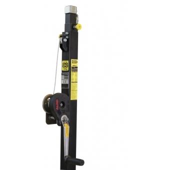 BLOCK AND BLOCK SIGMA-50 Truss lifter 120kg 5m #4