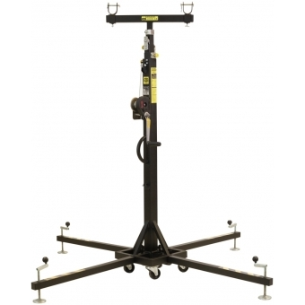 BLOCK AND BLOCK SIGMA-70 Truss lifter 160kg 5.3m #2