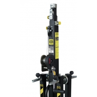 BLOCK AND BLOCK SIGMA-70 Truss lifter 160kg 5.3m #3