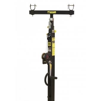 BLOCK AND BLOCK SIGMA-70 Truss lifter 160kg 5.3m #4