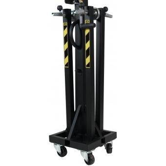 BLOCK AND BLOCK SIGMA-70 Truss lifter 160kg 5.3m #5
