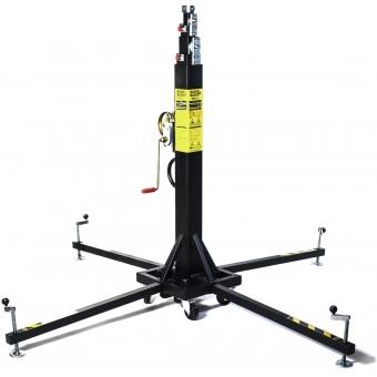 BLOCK AND BLOCK BETA-70 Truss lifter 230kg 6.5m #2