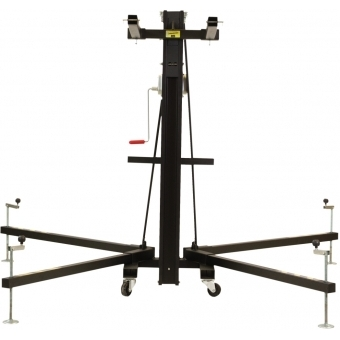 BLOCK AND BLOCK OMEGA-30 Truss lifter 220kg 5m #2
