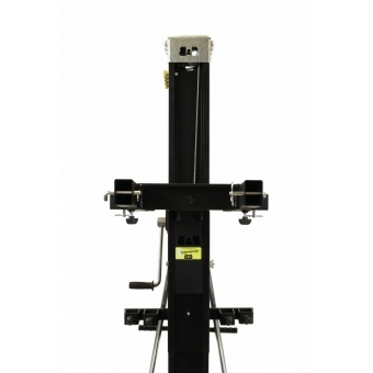 BLOCK AND BLOCK GAMMA-50 Truss lifter 300kg 6.2m #5