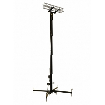 BLOCK AND BLOCK GAMMA-50 Truss lifter 300kg 6.2m #6