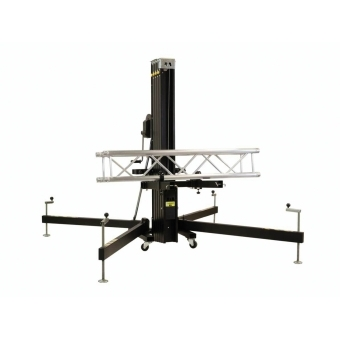 BLOCK AND BLOCK GAMMA-50 Truss lifter 300kg 6.2m #7