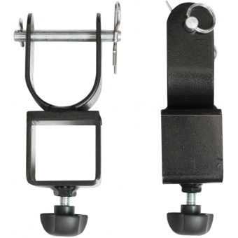 BLOCK AND BLOCK ATG1 Truss mount adapter for tube insertion of 5