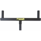 BLOCK AND BLOCK AM3506 Crossbar for two speakers insertion 35mm