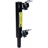 BLOCK AND BLOCK AM3804 Parallel truss support insertion 38mm mal