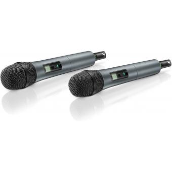 Sistem microfon wireless dual Sennheiser XSW1-825 DUAL #3