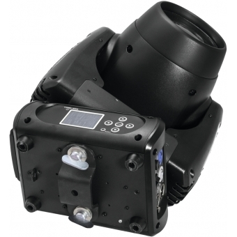 FUTURELIGHT DMB-50 LED Moving-Head #4