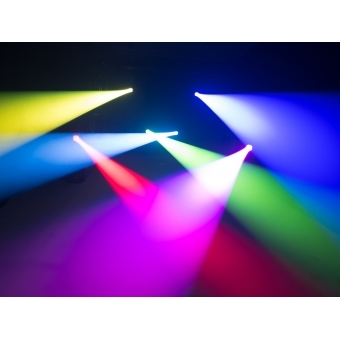 FUTURELIGHT DMB-50 LED Moving-Head #13