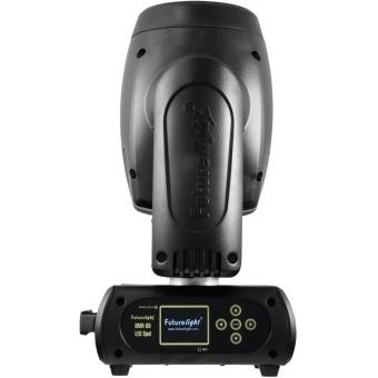 FUTURELIGHT DMH-80 LED Spot #4