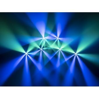 FUTURELIGHT DMH-80 LED Spot #7