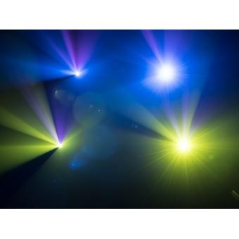 FUTURELIGHT DMH-80 LED Spot #8