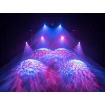 FUTURELIGHT DMH-80 LED Spot #9