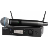 Sistem wireless Shure GLXD24R/BETA58