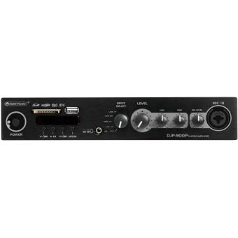 OMNITRONIC DJP-900P Class D Amplifier #3