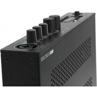 OMNITRONIC DJP-900P Class D Amplifier #5
