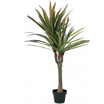 EUROPALMS Dracena, artificial plant, 120cm