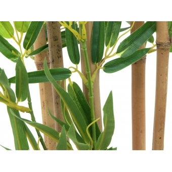 EUROPALMS Bamboo deluxe, artificial plant, 150cm #3