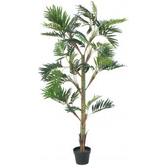EUROPALMS Parlor palm, artificial plant, 150cm