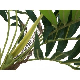 EUROPALMS Parlor palm, artificial plant, 150cm #2